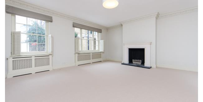 £6,500  per Calendar Month (Calculated), 3 Bedroom Mews House To Rent in London, SW7