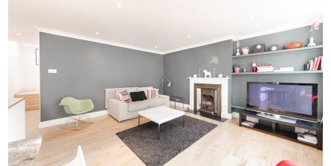 £3,683  per Calendar Month (Calculated), 2 Bedroom House To Rent in London, SW7