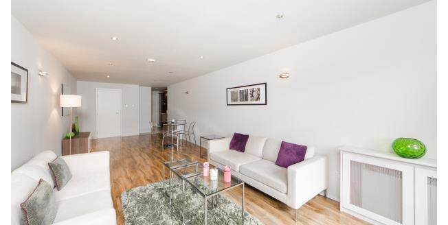 £2,275  per Calendar Month (Calculated), 1 Bedroom Flat To Rent in London, SW7