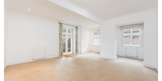 £3,900  per Calendar Month (Calculated), 2 Bedroom Flat To Rent in London, SW7