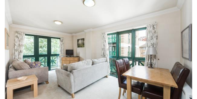 £2,166  per Calendar Month (Calculated), 2 Bedroom Flat To Rent in London, SW1P