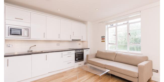 £1,906  per Calendar Month (Calculated), 1 Bedroom Apartment To Rent in London, SW3