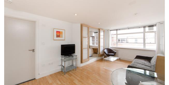 £2,491  per Calendar Month (Calculated), 1 Bedroom Apartment To Rent in London, SW3