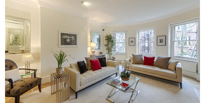 £5,416  per Calendar Month (Calculated), 2 Bedroom Apartment To Rent in London, SW3