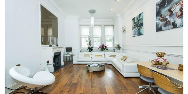 £5,633  per Calendar Month (Calculated), 2 Bedroom Apartment To Rent in London, SW1W