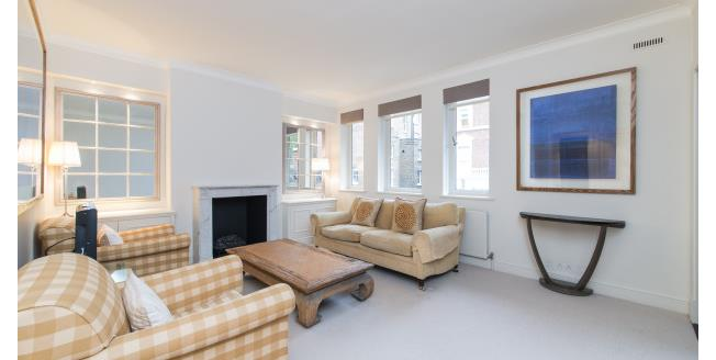 £4,441  per Calendar Month (Calculated), 3 Bedroom Apartment To Rent in London, SW3