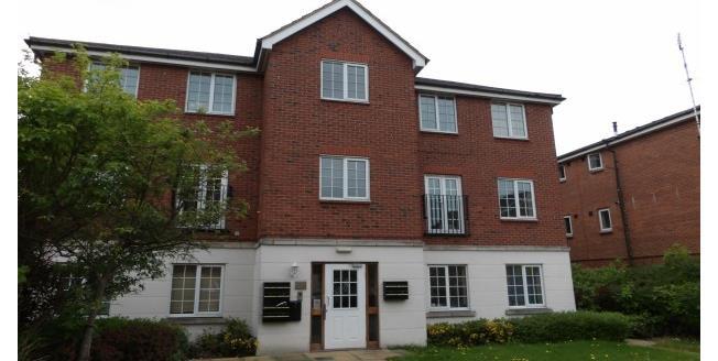 £695 per Calendar Month, 3 Bedroom Apartment To Rent in Loughborough, LE11