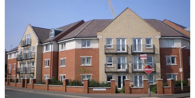 £575 per Calendar Month, 2 Bedroom Apartment To Rent in Loughborough, LE11