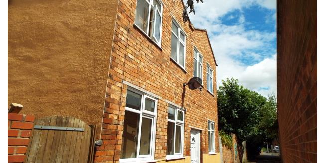£495 per Calendar Month, 2 Bedroom Apartment To Rent in Loughborough, LE11