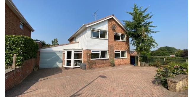 £865 per Calendar Month, 4 Bedroom House To Rent in Loughborough, LE12