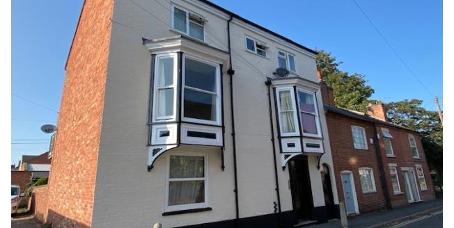£400 per Calendar Month, 1 Bedroom Studio Apartment To Rent in Loughborough, LE11