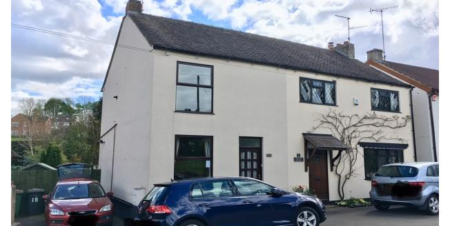 £650 per Calendar Month, 3 Bedroom Semi Detached House To Rent in Coalville, LE67