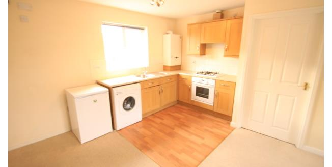 £550 per Calendar Month, 1 Bedroom Apartment To Rent in Nottingham, NG9