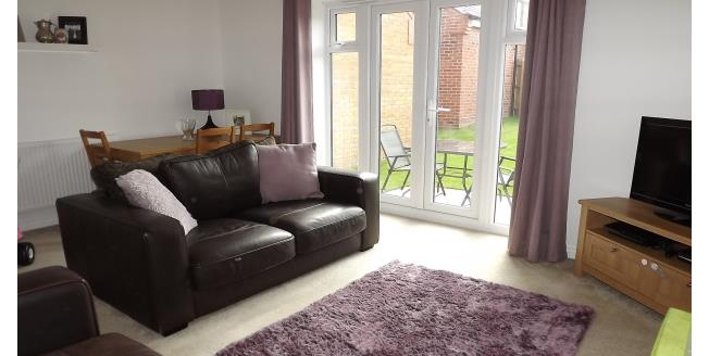 £925 per Calendar Month, 3 Bedroom Semi Detached House To Rent in Nottingham, NG11