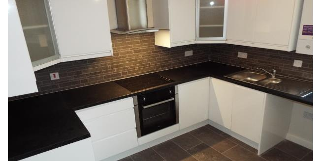 £600 per Calendar Month, 2 Bedroom Apartment To Rent in Nottingham, NG5