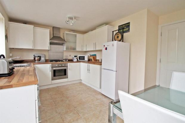 Nottingham Ng3 3 Bedroom House To Rent