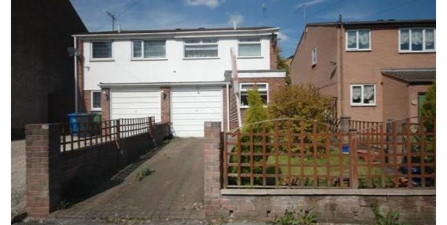 £550 per Calendar Month, 3 Bedroom House To Rent in Old Whittington, S41