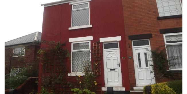 £510 per Calendar Month, 2 Bedroom House To Rent in Chesterfield, S40