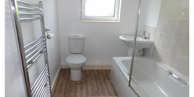 £470 per Calendar Month, 2 Bedroom House To Rent in Chesterfield, S45