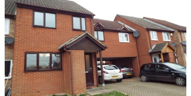 £625 per Calendar Month, 3 Bedroom Semi Detached House To Rent in Ashby-de-la-Zouch, LE65