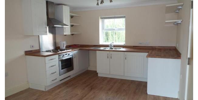 £550 per Calendar Month, 2 Bedroom Apartment To Rent in Ashby-de-la-Zouch, LE65