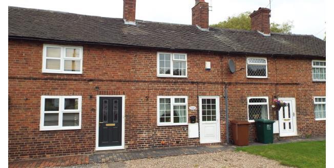 £595 per Calendar Month, 1 Bedroom Cottage House To Rent in Hartshorne, DE11