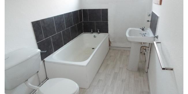 £325 per Calendar Month, 1 Bedroom Flat To Rent in Ibstock, LE67