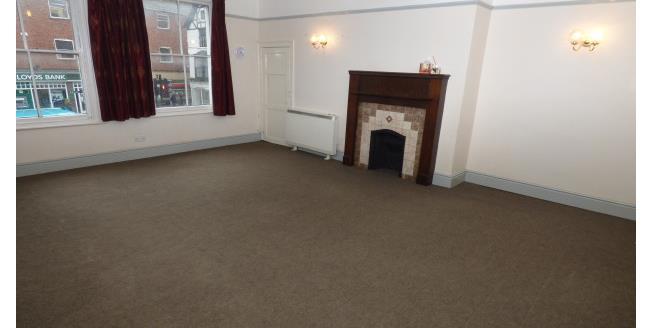 £450 per Calendar Month, 2 Bedroom Apartment To Rent in Ashby-de-la-Zouch, LE65