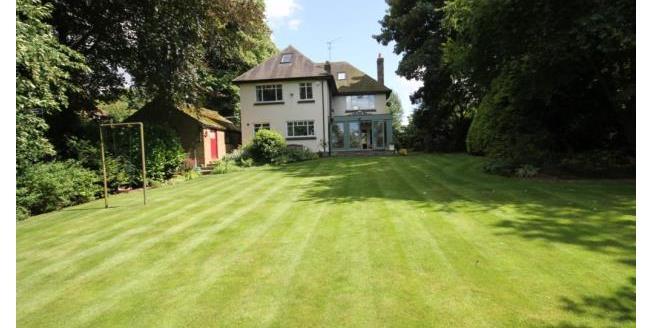 £1,300 per Calendar Month, 4 Bedroom House To Rent in Ashby-de-la-Zouch, LE65