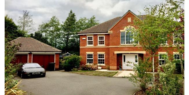 £1,500 per Calendar Month, 5 Bedroom House To Rent in Ashby-de-la-Zouch, LE65