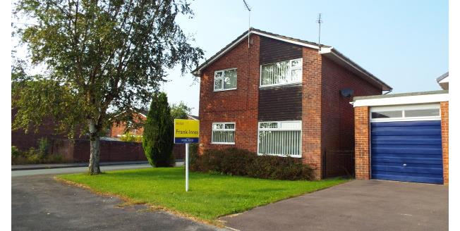 £750 per Calendar Month, 4 Bedroom House To Rent in Tean, ST10