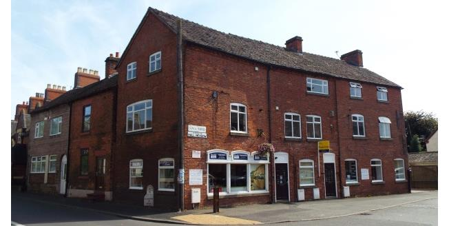 £495 per Calendar Month, 3 Bedroom Apartment To Rent in Tean, ST10