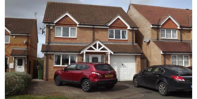 £825 per Calendar Month, 4 Bedroom House To Rent in Braunstone, LE3