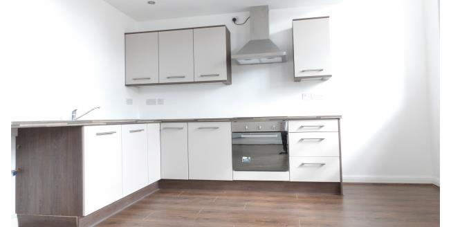£500 per Calendar Month, 2 Bedroom Apartment To Rent in Mansfield, NG20