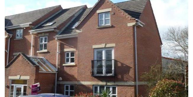 £650 per Calendar Month, 3 Bedroom Apartment To Rent in Mansfield, NG19