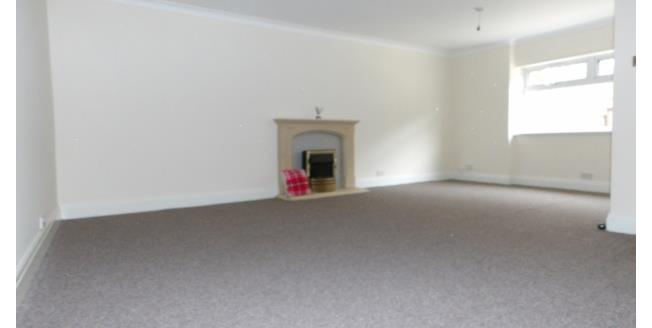 £750 per Calendar Month, 4 Bedroom House To Rent in Langwith, NG20