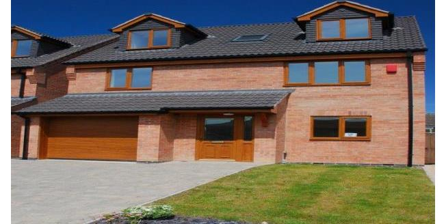 £995 per Calendar Month, 4 Bedroom Detached House To Rent in Alfreton, DE55