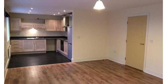 £590 per Calendar Month, 2 Bedroom Ground Flat Apartment To Rent in Derby, DE3