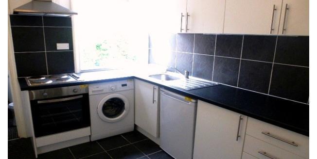 £410 per Calendar Month, 1 Bedroom Flat To Rent in Derby, DE22