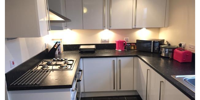£600 per Calendar Month, 2 Bedroom To Rent in Derby, DE22