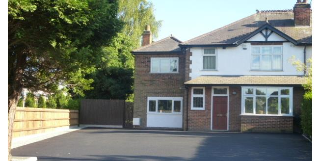 £563  per Calendar Month (Calculated), 1 Bedroom House To Rent in Derby, DE3