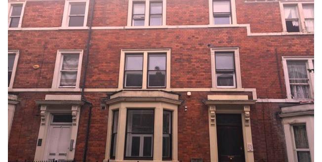 £425 per Calendar Month, 1 Bedroom To Rent in Derby, DE23