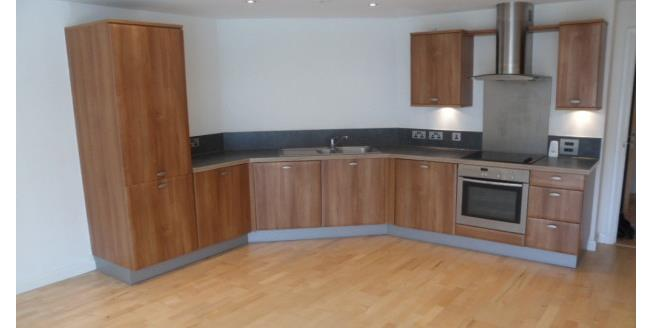 £750 per Calendar Month, 2 Bedroom Apartment To Rent in Nottingham, NG1