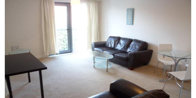£825 per Calendar Month, 2 Bedroom Apartment To Rent in Nottingham, NG1