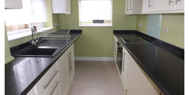£575 per Calendar Month, 3 Bedroom House To Rent in Coalville, LE67