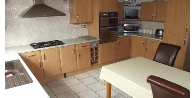 £750 per Calendar Month, 3 Bedroom House To Rent in Coalville, LE67
