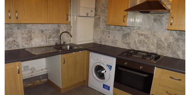 £470 per Calendar Month, 1 Bedroom Flat To Rent in Coalville, LE67