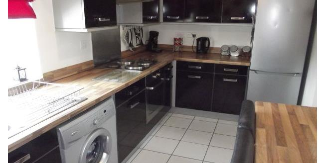£550 per Calendar Month, 2 Bedroom Apartment To Rent in Coalville, LE67