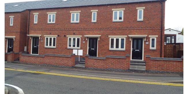 £695 per Calendar Month, 3 Bedroom House To Rent in Ibstock, LE67