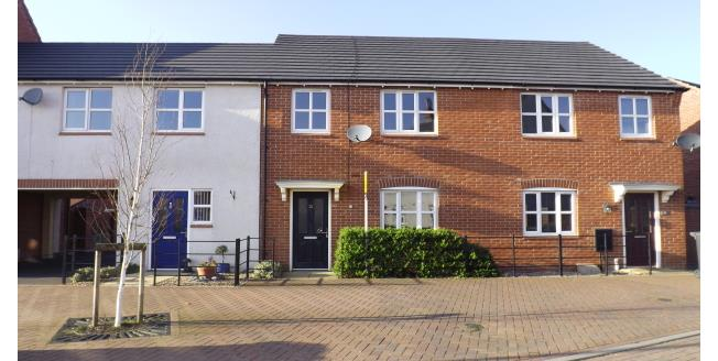 £675 per Calendar Month, 3 Bedroom Terraced House To Rent in Ibstock, LE67